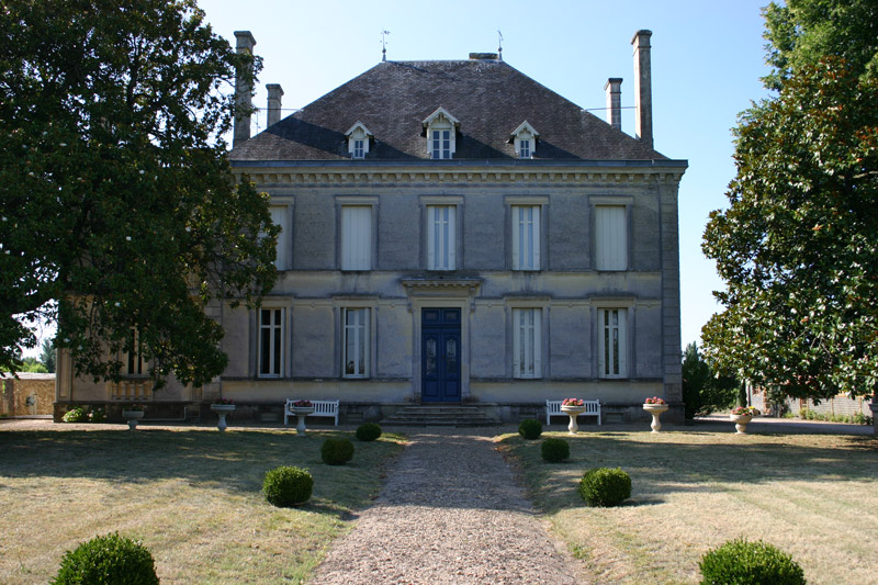 Château de l'Emigré